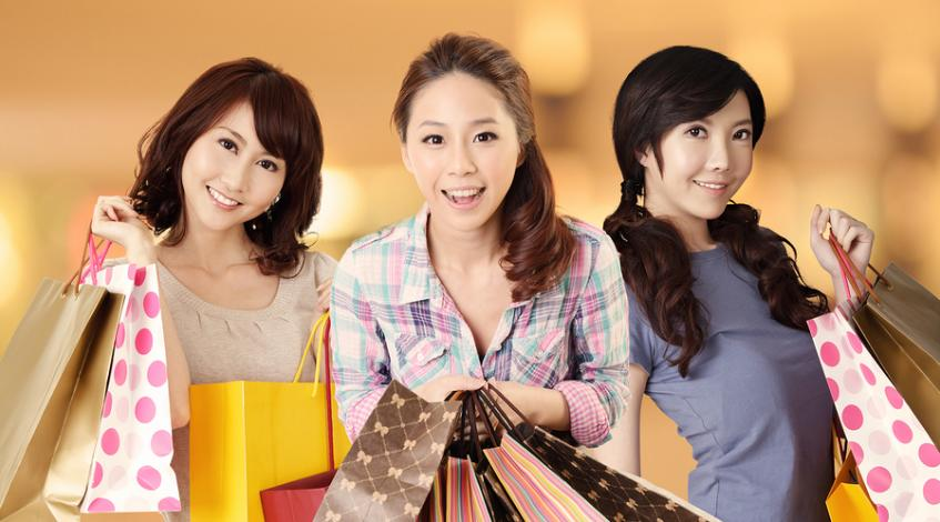 For the Future of Customer Behavior, Look to China