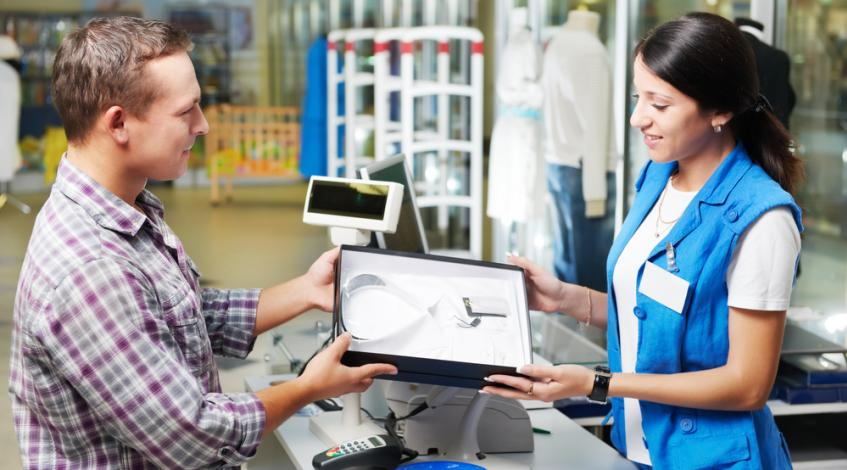 How to Ensure Your In-Store Pickup Program Is a Smashing Success