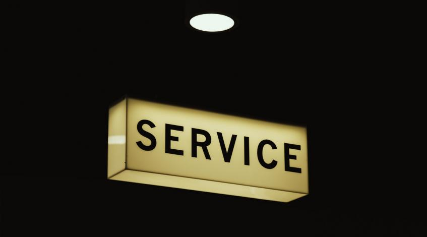 An Investment in Customer Service is an Investment in the