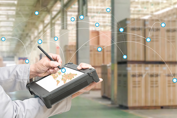 Inventory Management and Visibility
