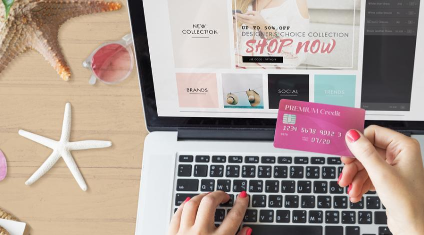 Store-Branded Credit Cards Must Link to Shopping Experience to Drive Customer Loyalty